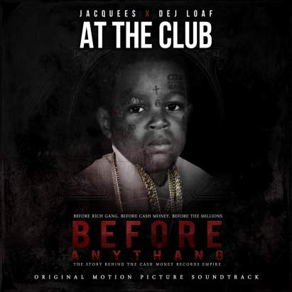 attheclubJacquees